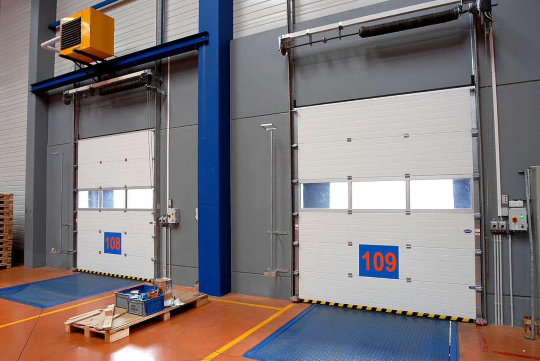 Průmyslové nemovitosti Jihlava,  - Logistics Centre D1 - Jihlava - 9