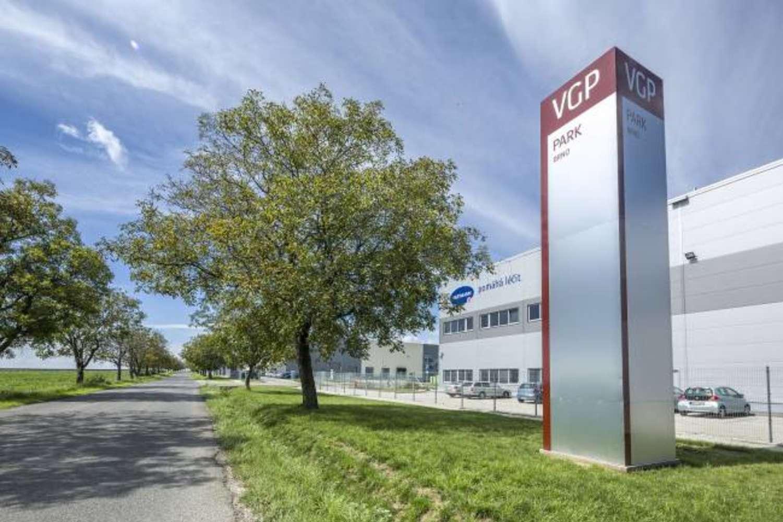 Průmyslové nemovitosti Rajhrad,  - VGP Park Brno - 7