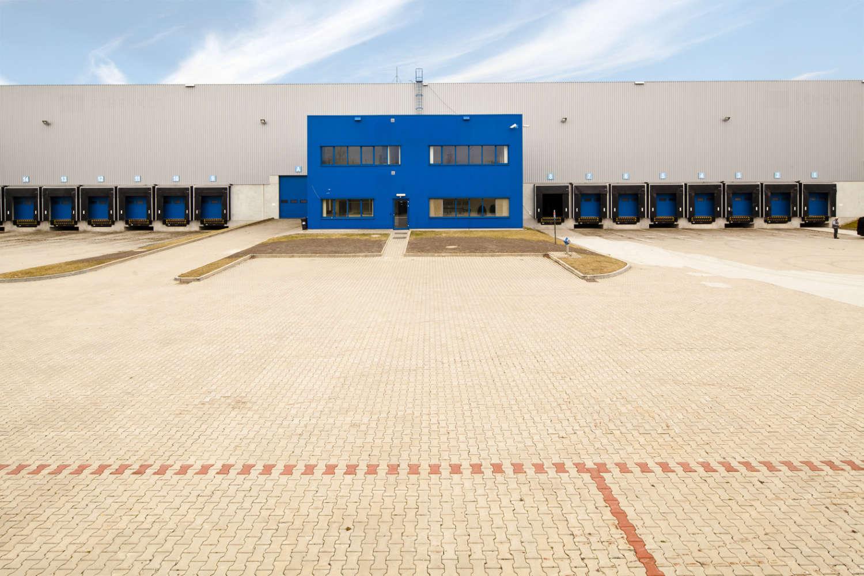 Průmyslové nemovitosti Modletice,  - Prologis Park Prague D1 West II - 141654702898388