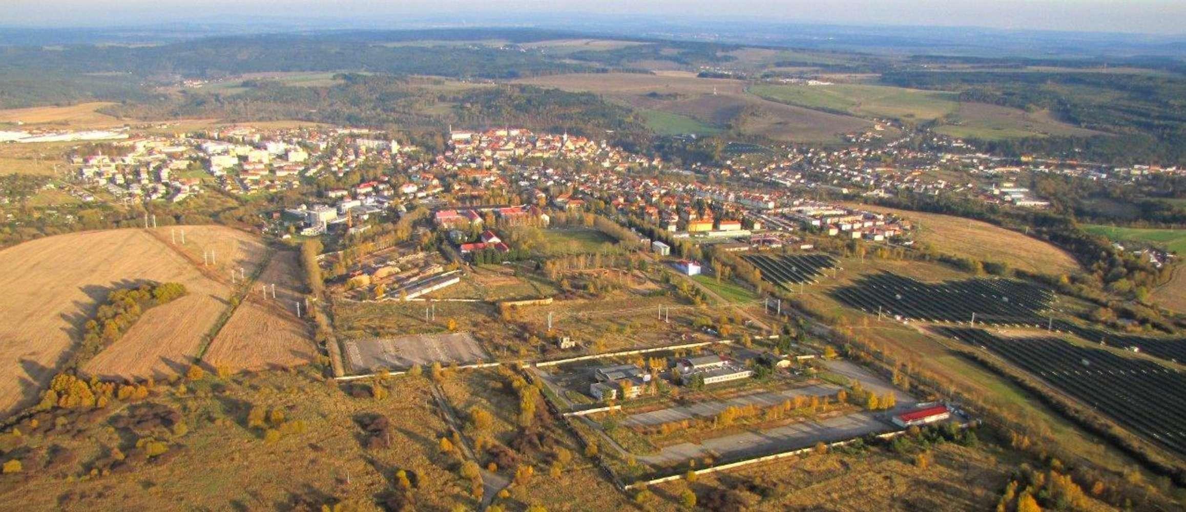 Průmyslové nemovitosti Stribro,  - CTPark Stříbro - 9