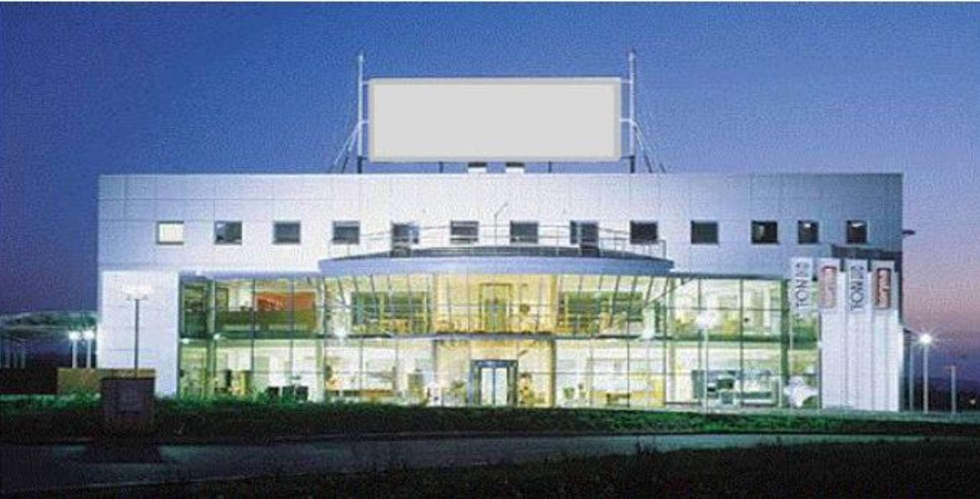 Industrial and logistics Modletice,  - Business Park Modletice - 9