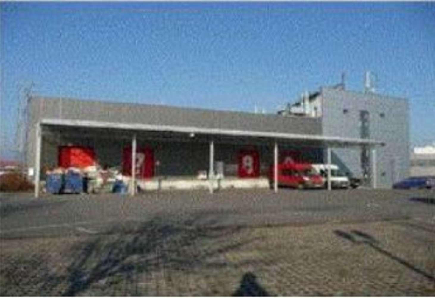 Industrial and logistics Modletice,  - Business Park Modletice - 3