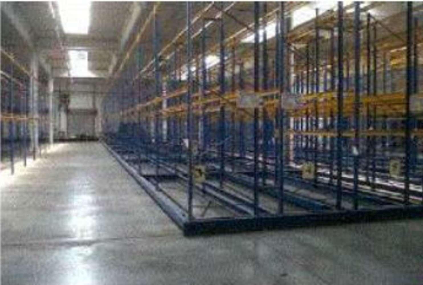 Industrial and logistics Modletice,  - Business Park Modletice - 278447832584085