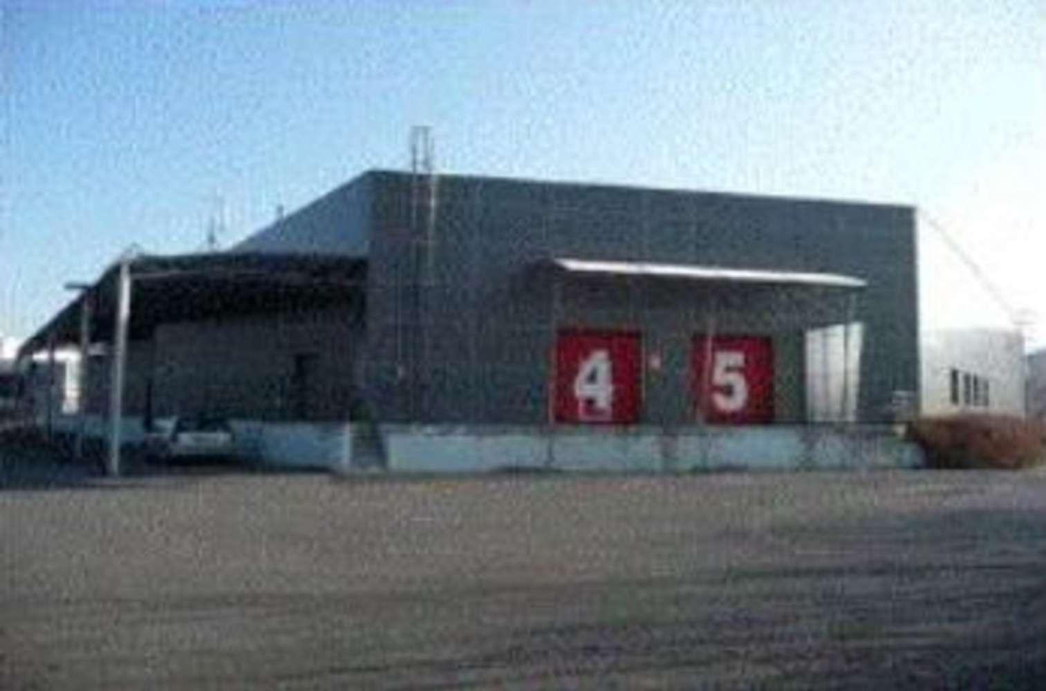 Industrial and logistics Modletice,  - Business Park Modletice - 96