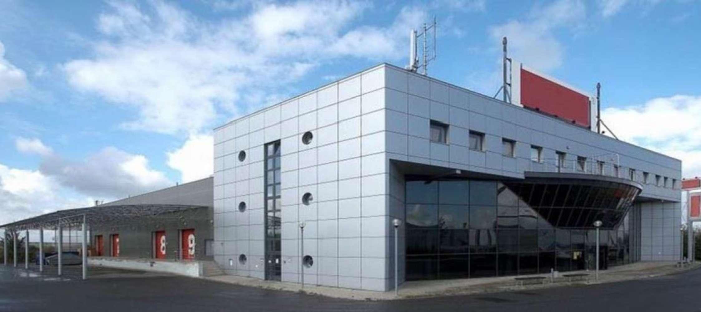 Industrial and logistics Modletice,  - Business Park Modletice - 7