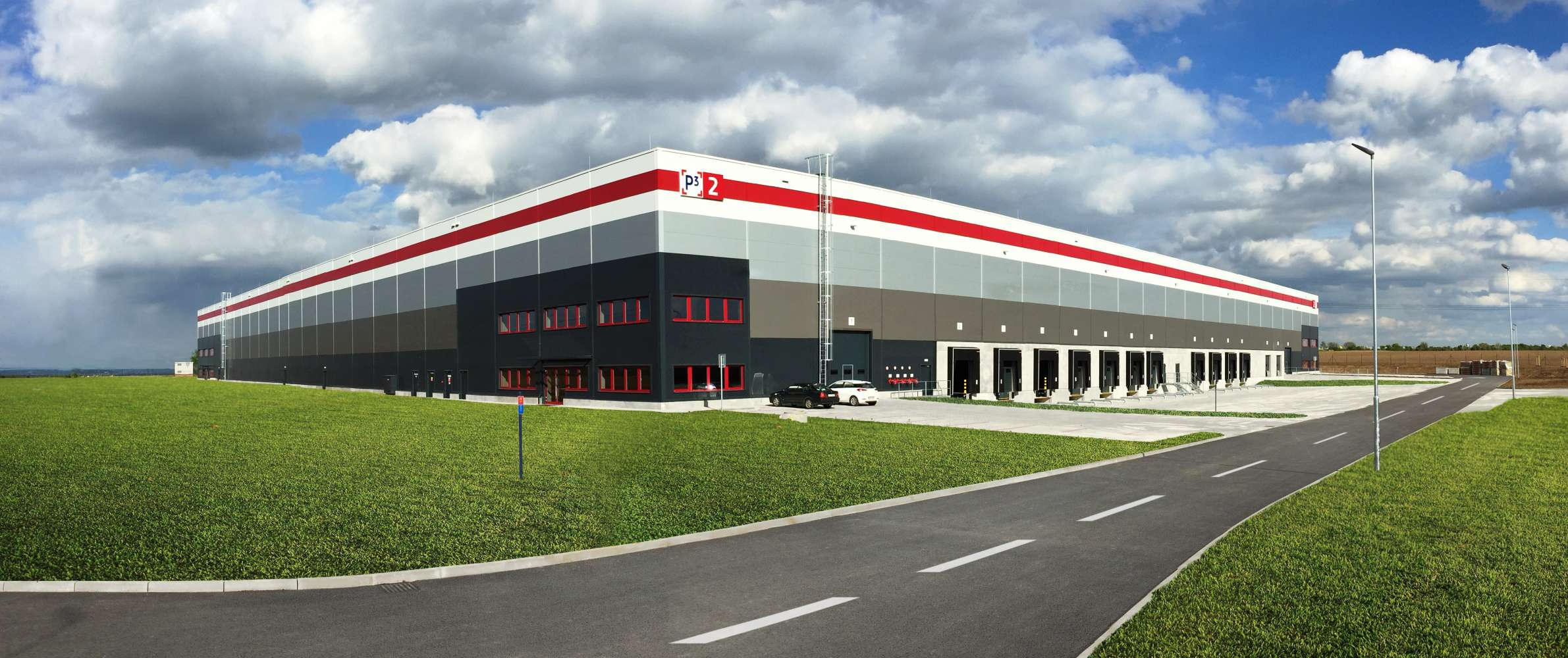 Industrial and logistics Jirny,  - P3 Prague D11 - 6