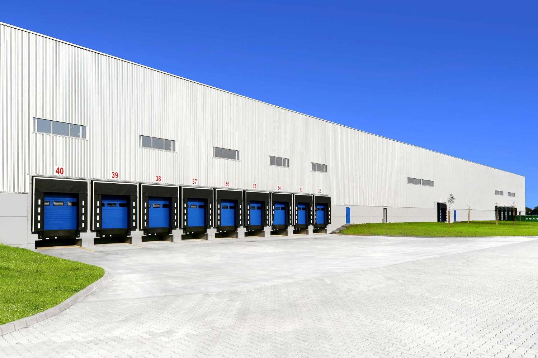 Průmyslové nemovitosti Opocno,  - Industrial Park Opocno - 267527619448066