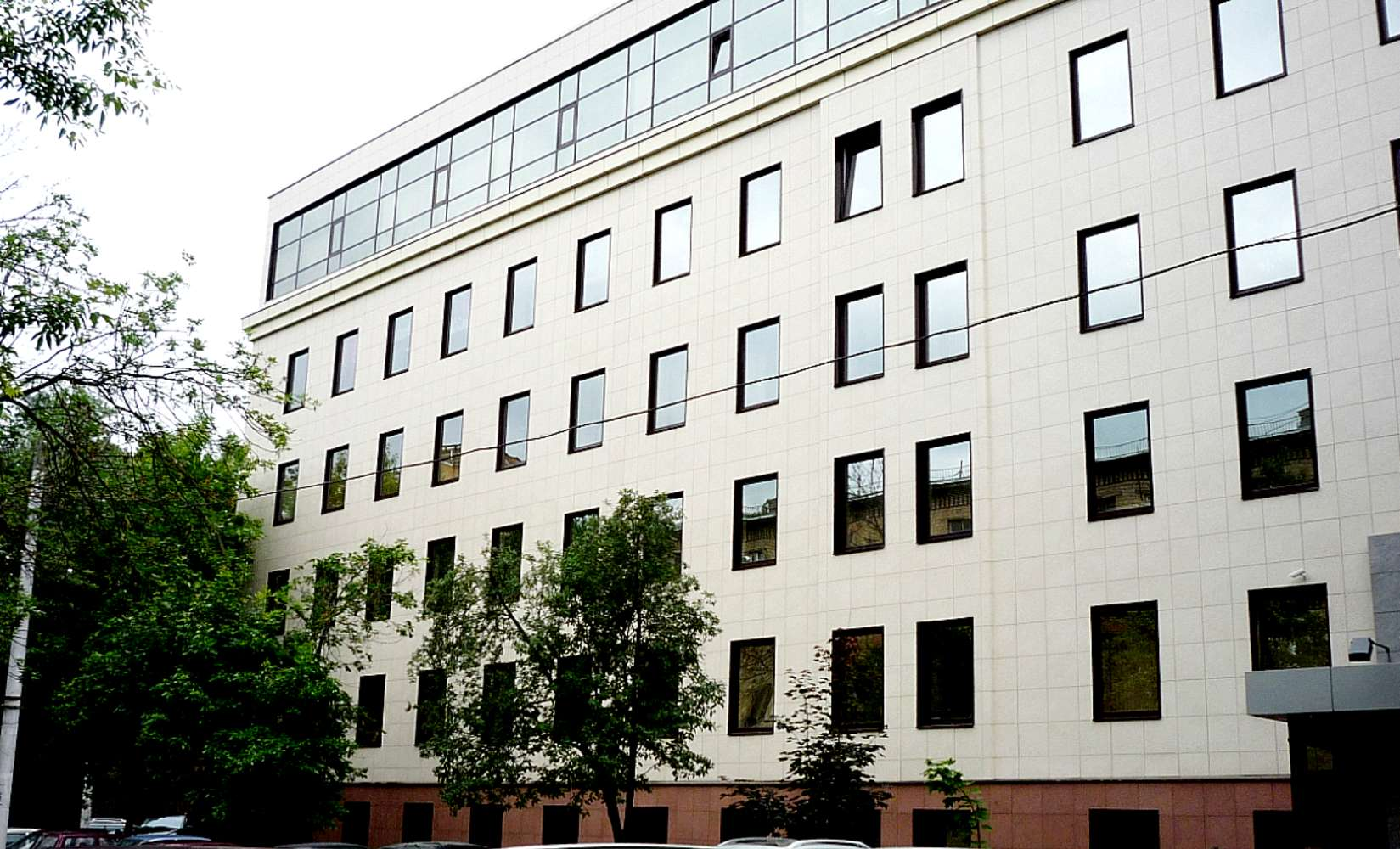 Офисная недвижимость Москва,  - Авион - 8