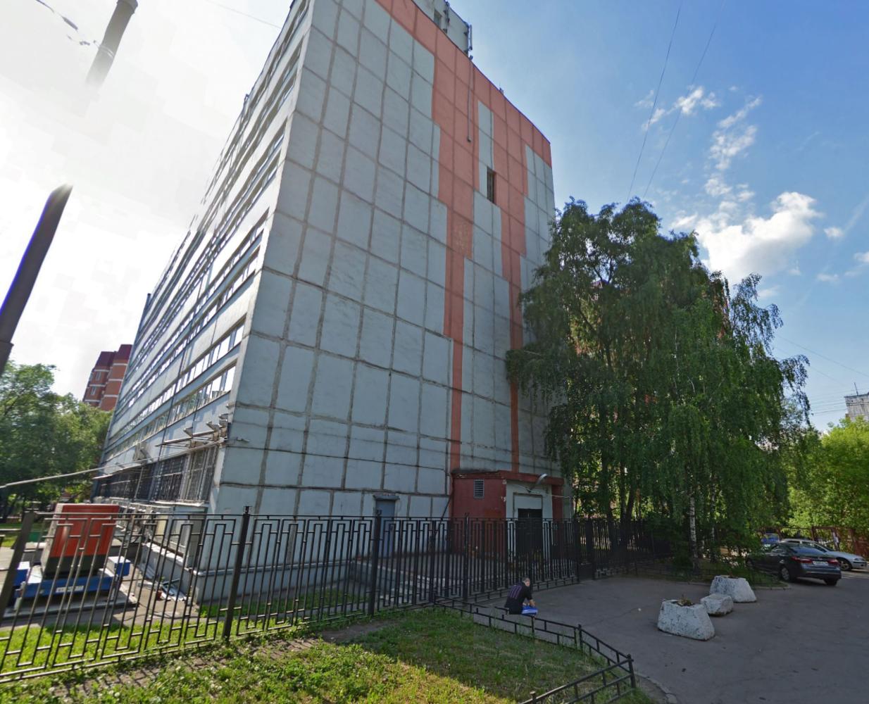 Офисная недвижимость Москва,  - Байкальская ул. 35А - 6