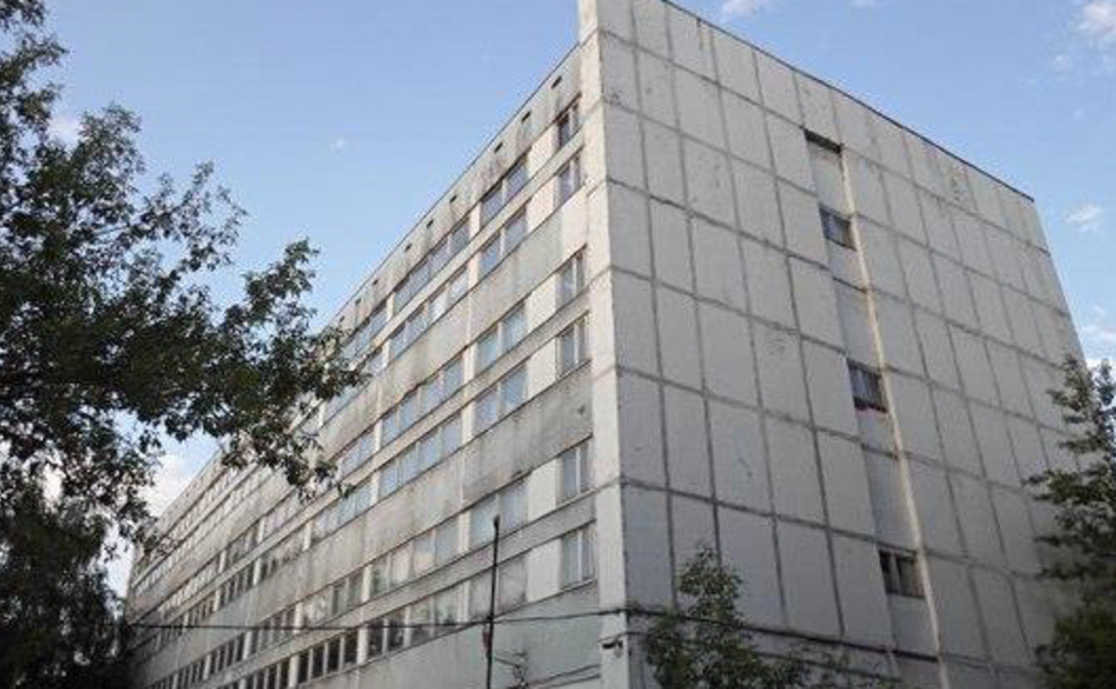 Офисная недвижимость Москва,  - Профсоюзная ул. 112 - 0