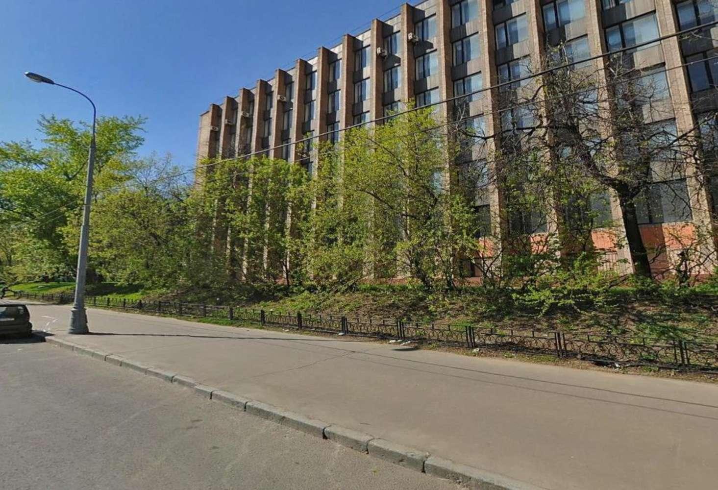 Офисная недвижимость Москва,  - Можайское ш. 38 корп. 1