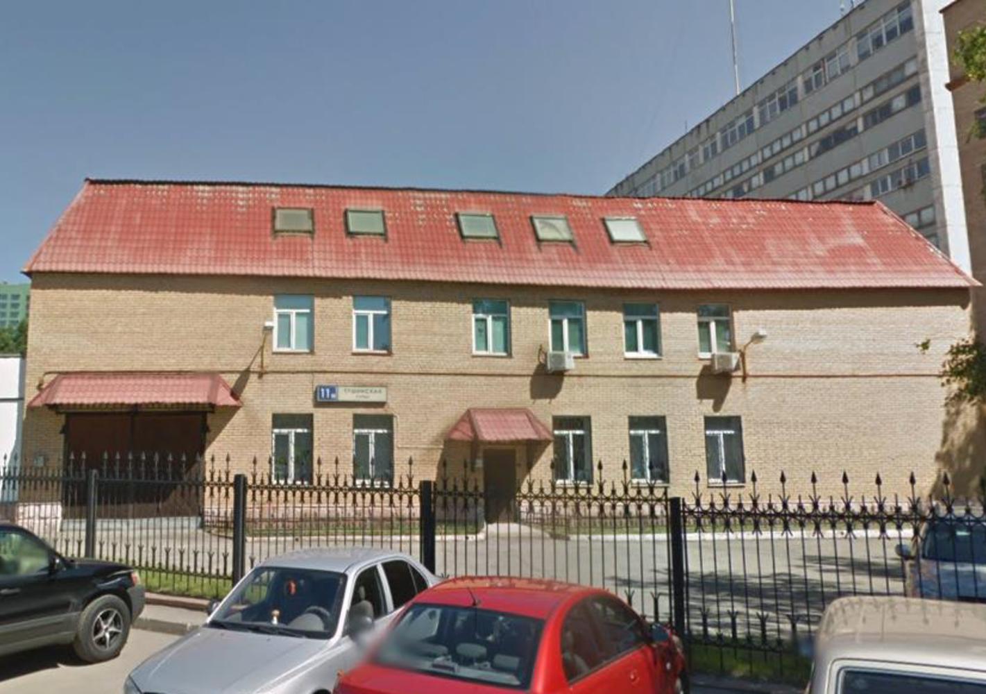 Офисная недвижимость Москва,  - Тушинская ул. 11 стр. 2, 3, 4 - 8