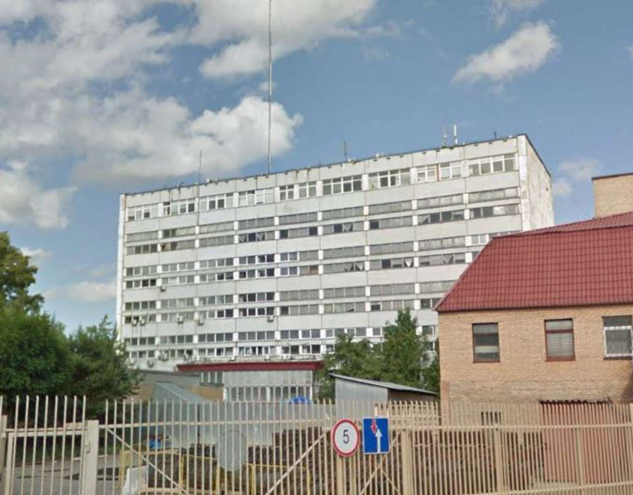 Офисная недвижимость Москва,  - Тушинская ул. 11 стр. 2, 3, 4