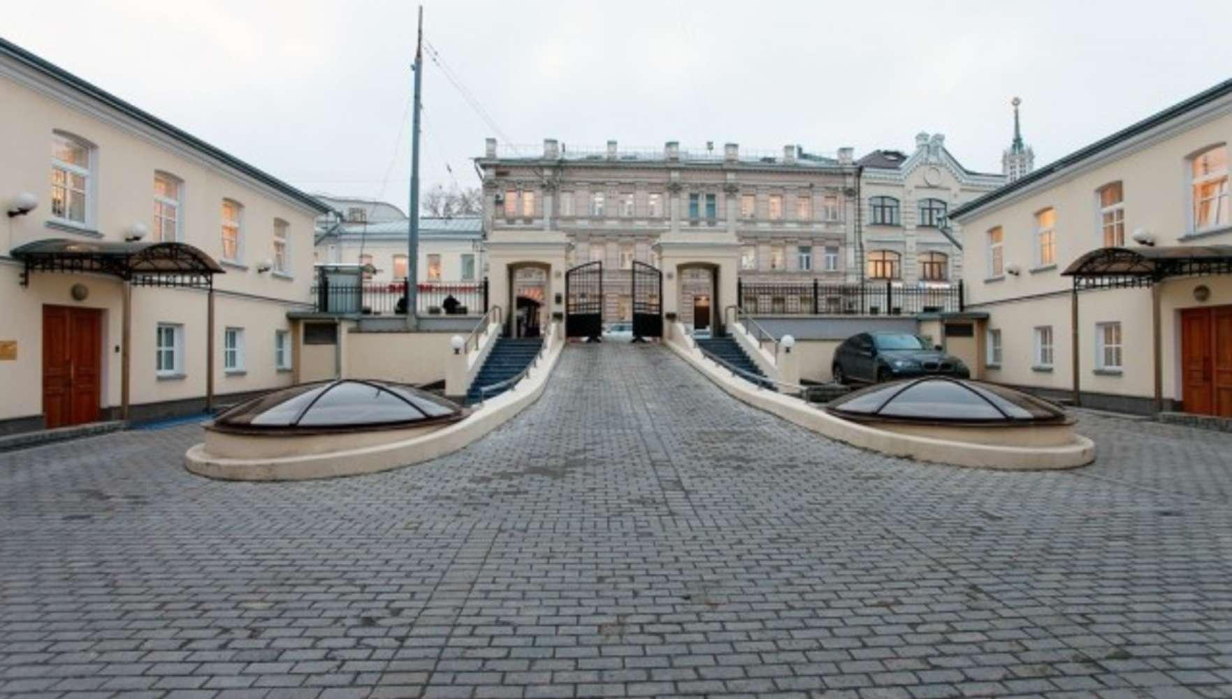 Офисная недвижимость Москва,  - Верхняя Радищевская ул. 3 - 6