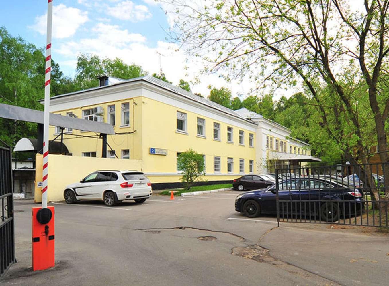 Офисная недвижимость Москва,  - Ротерта ул. 2