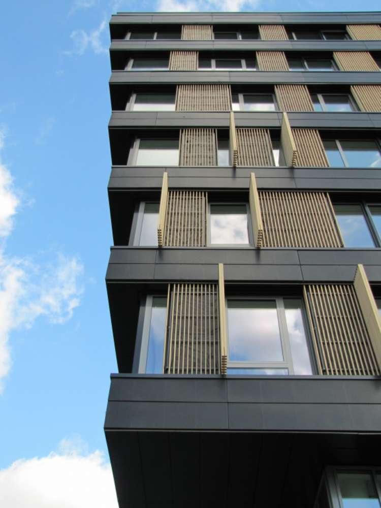 Offices Prague,  - Tetris Office Building - 2
