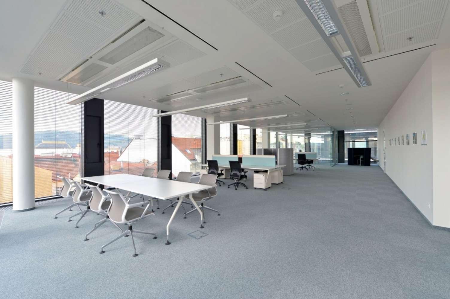 Kanceláře Praha, 110 00 - Quadrio - 8