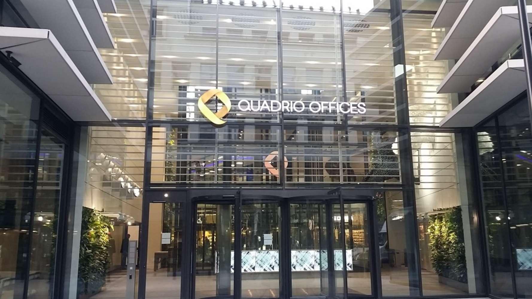 Kanceláře Praha, 110 00 - Quadrio - 6