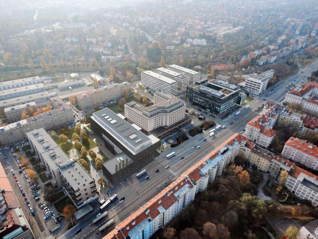 Kanceláře Praha, 160 00 - The Blox - 6