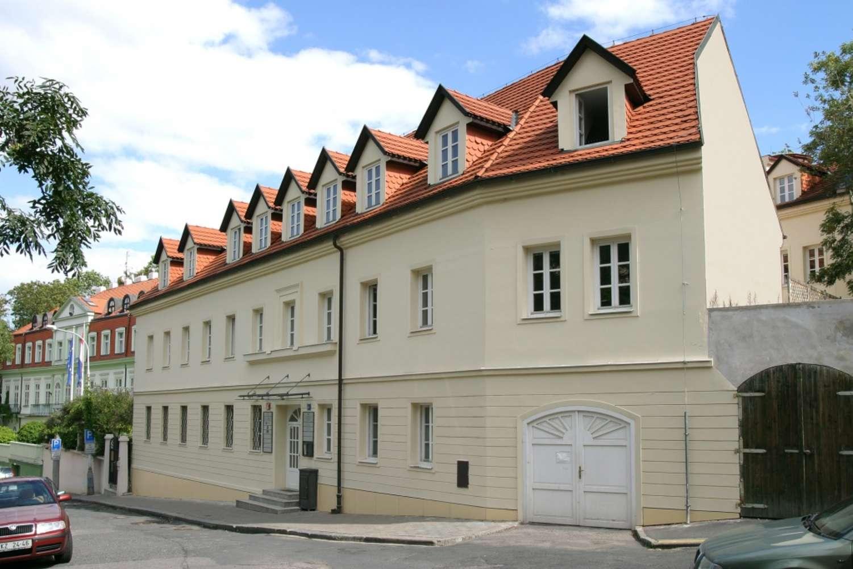 Kanceláře Praha, 160 00 - Gotthardská 4 - 1