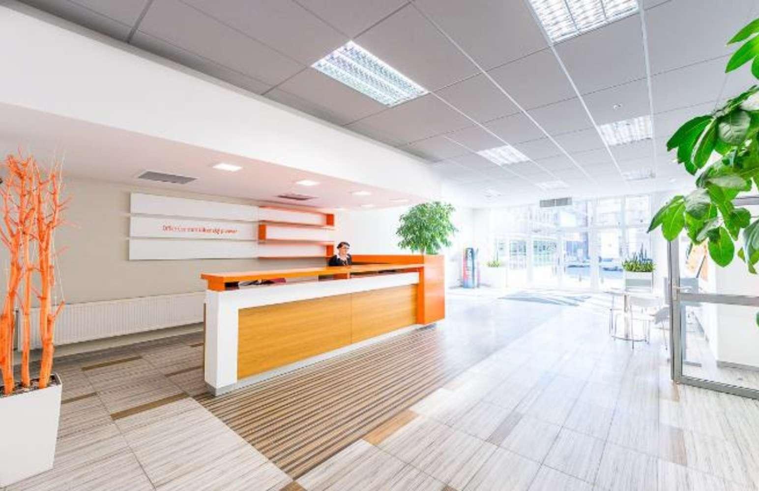 Offices Prague, 180 00 - Libeňský Pivovar Office Centre