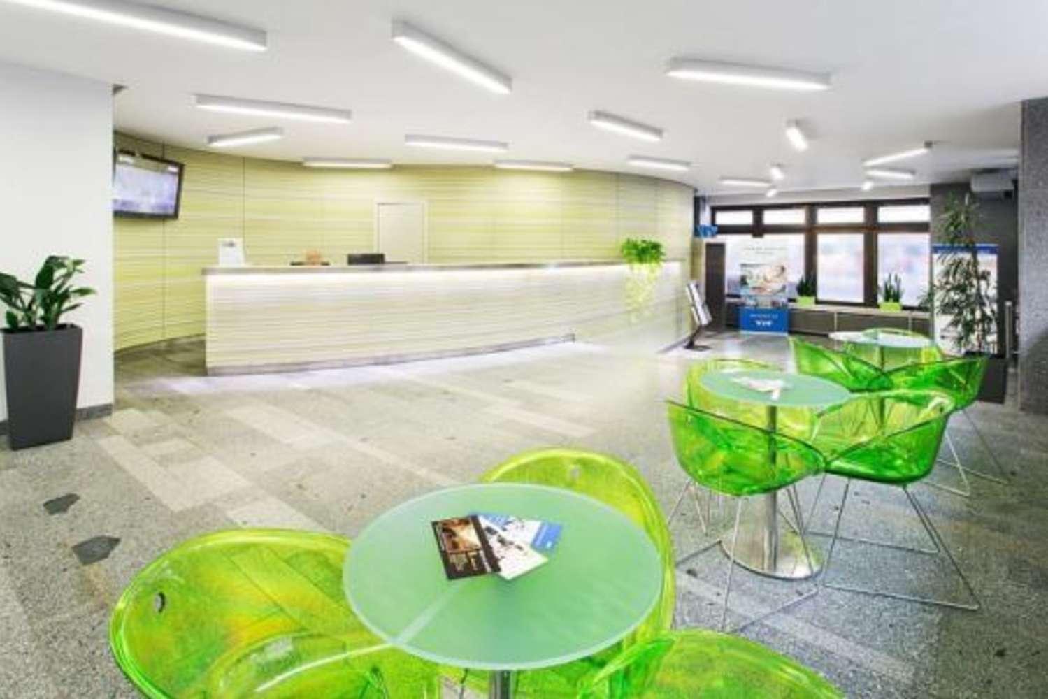 Kanceláře Praha, 160 00 - Hradčanská Office Center - 4