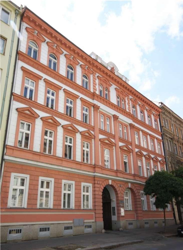 Kanceláře Praha, 120 00 - Americká Business Centre - 8