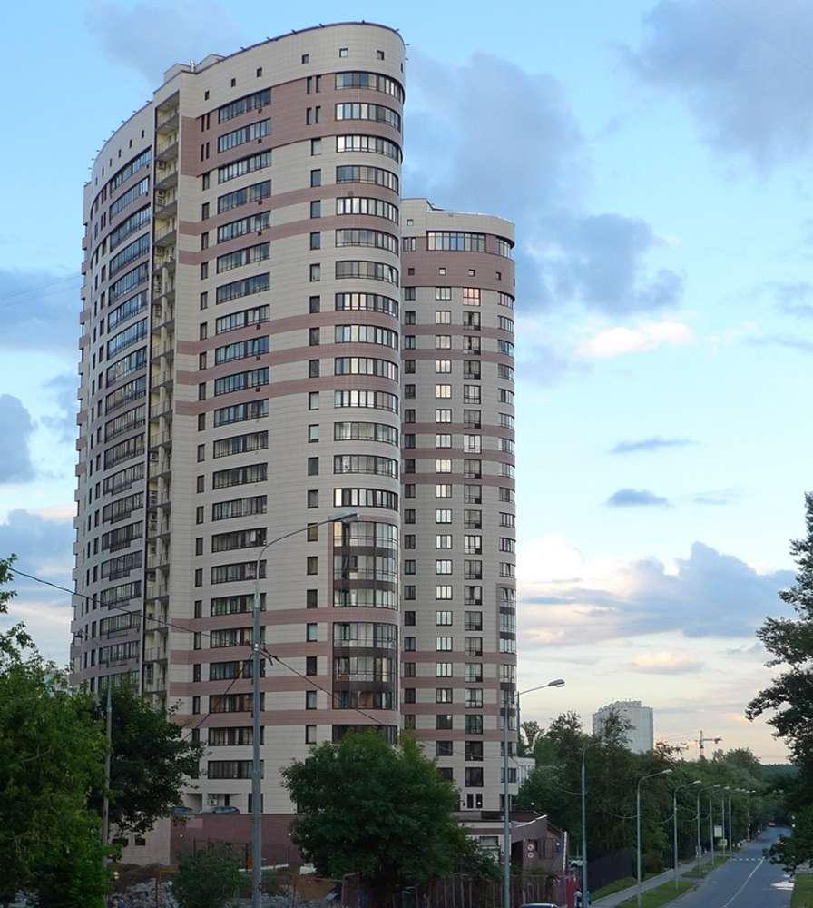 Офисная недвижимость Москва,  - Давыдковская ул. 16