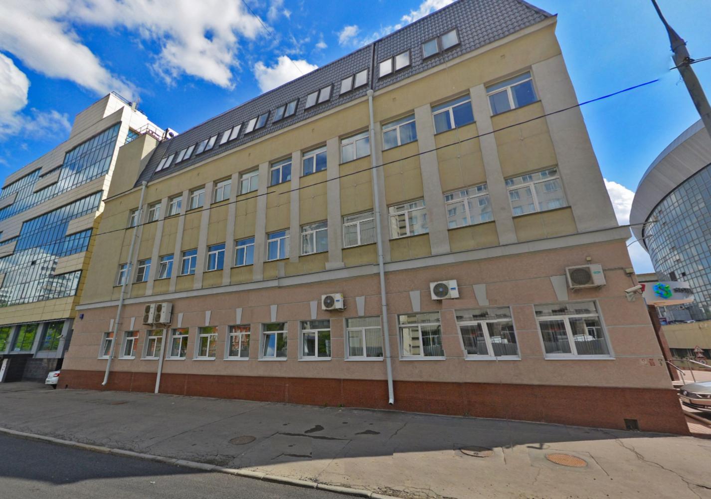 Офисная недвижимость Москва,  - Щепкина ул. 51/4 стр. 1 - 5