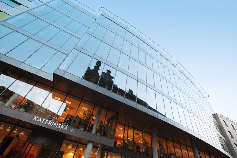 Kanceláře Praha, 120 00 - Kateřinská Business Centre - 6