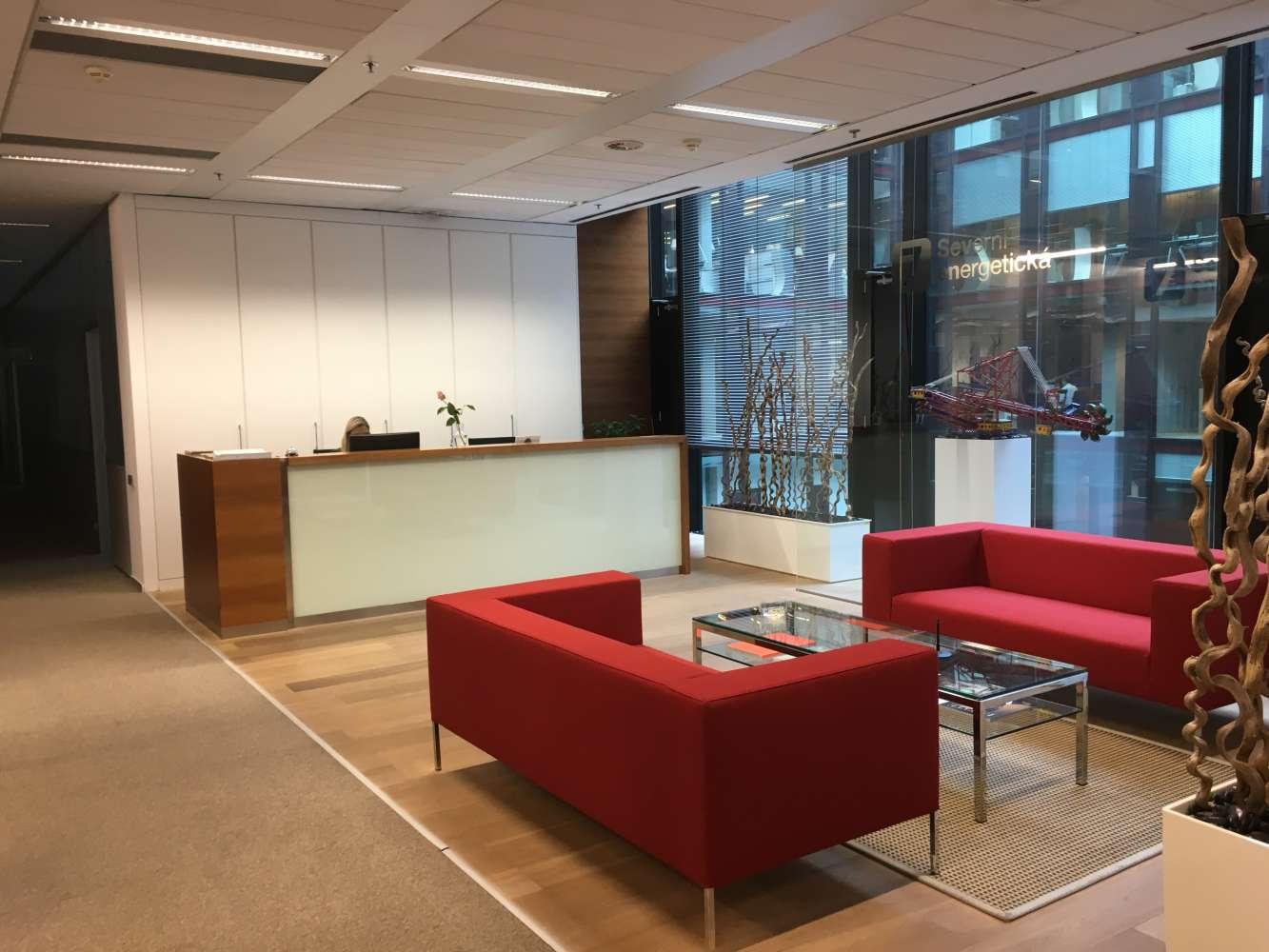 Kanceláře Praha, 160 00 - PPF Gate - 0
