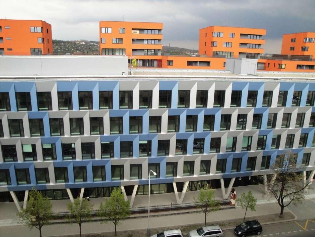 Kanceláře Praha, 170 00 - Prague Marina Office Center A+B - 77