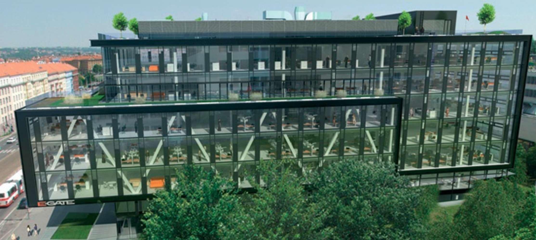 Kanceláře Praha, 160 00 - PPF Gate - 6