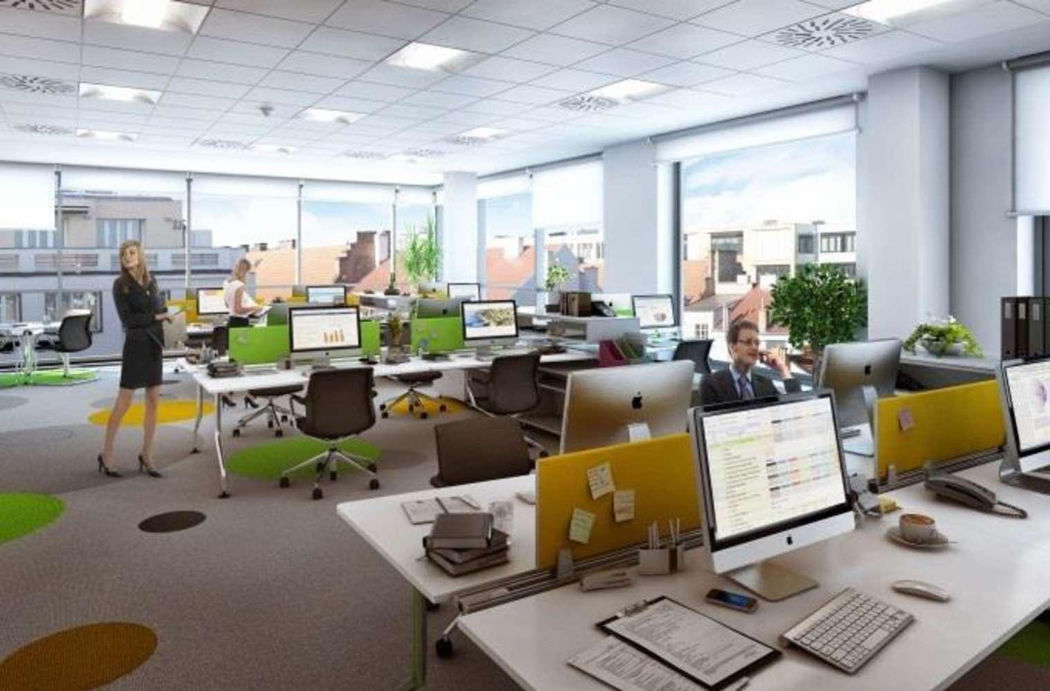 Kanceláře Praha, 186 00 - Meteor Centre Office Park C