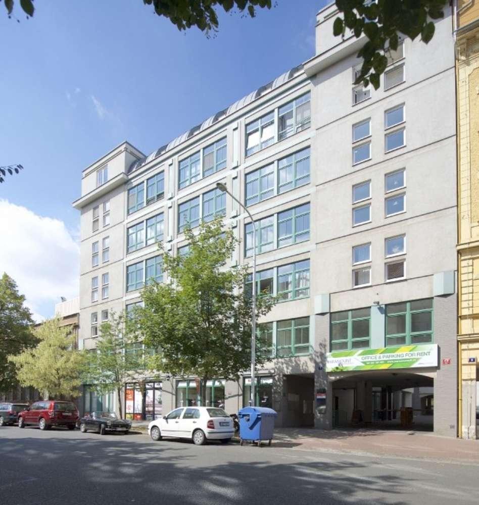 Offices Prague, 170 00 - Paramount building