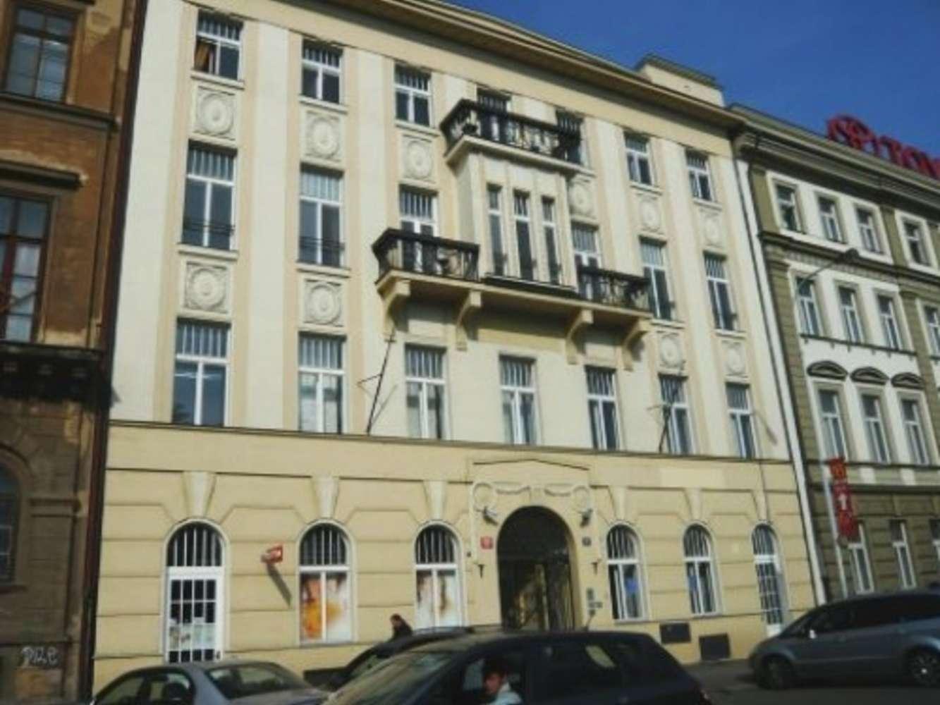 Kanceláře Praha, 110 00 - Na Florenci 23 - 1