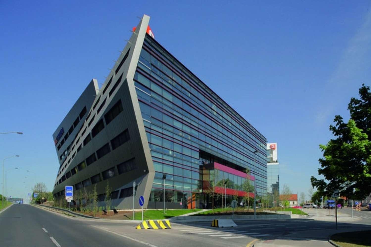 Kanceláře Praha, 140 00 - BB Centrum E - 6