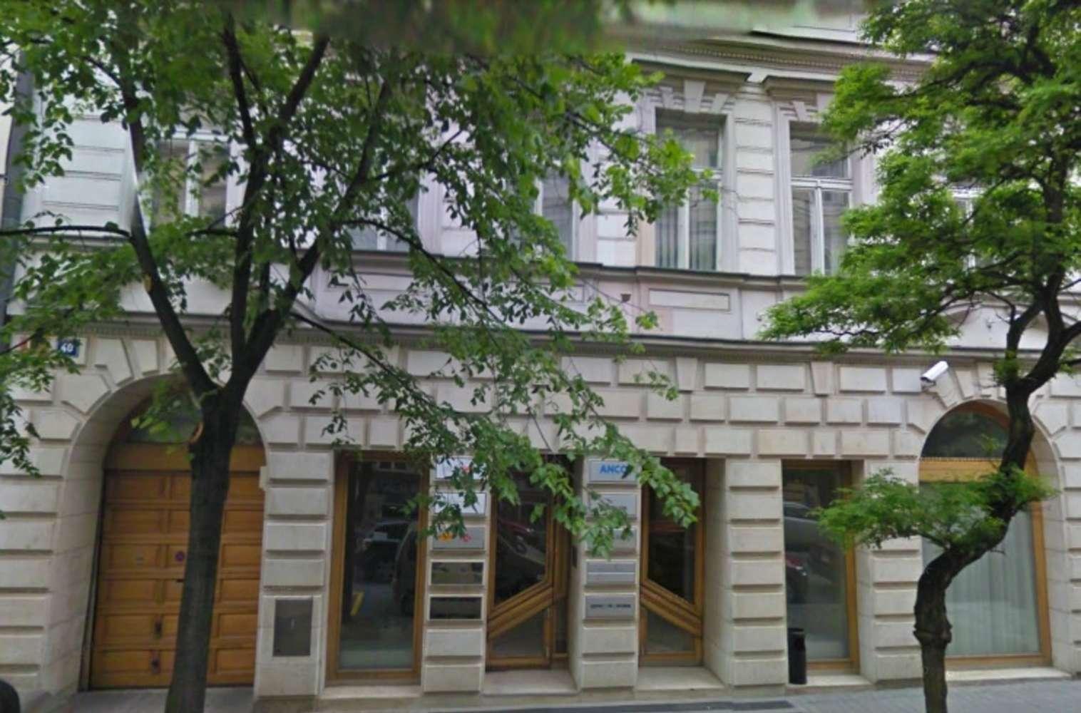 Kanceláře Praha, 120 00 - Belgická 40