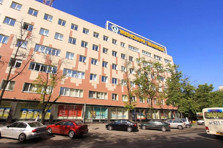 Офисная недвижимость Москва,  - Вымпел - 2