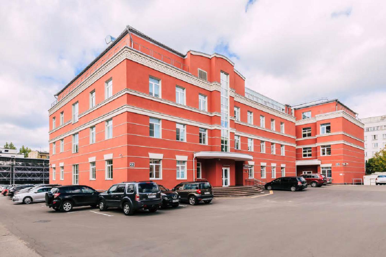 Офисная недвижимость Москва,  - Фактория - 12
