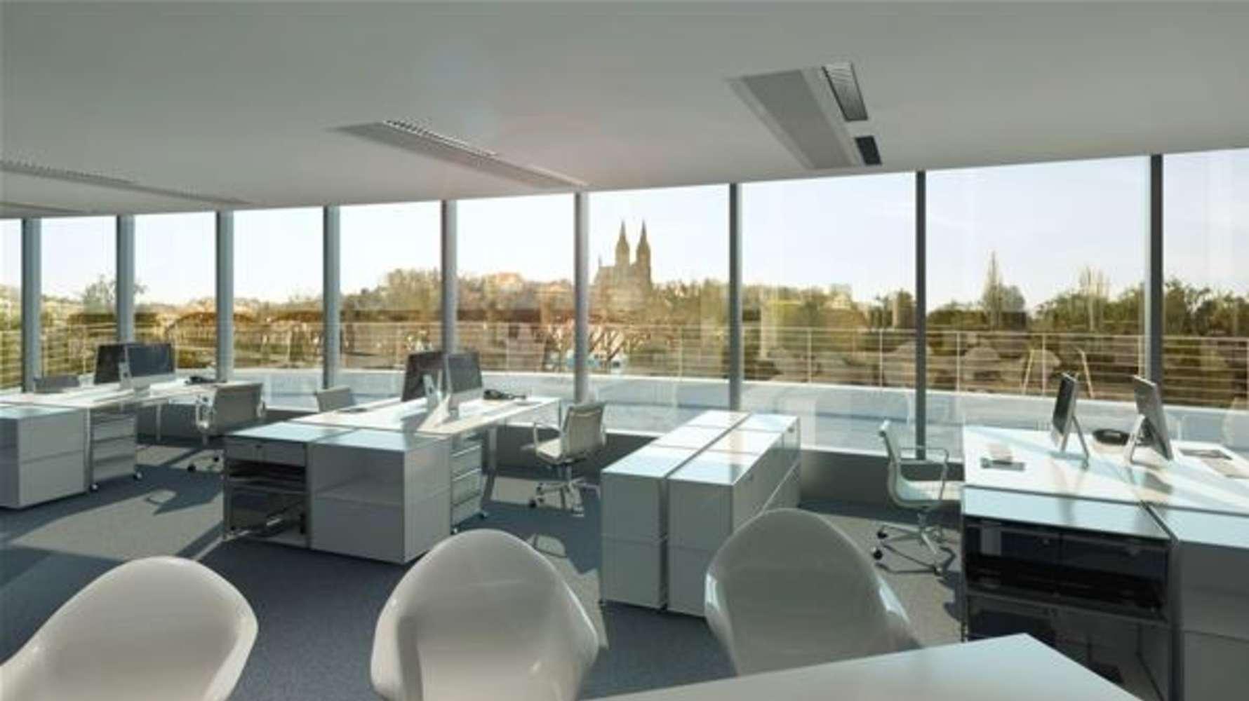Kanceláře Praha, 150 00 - Riverview - 2