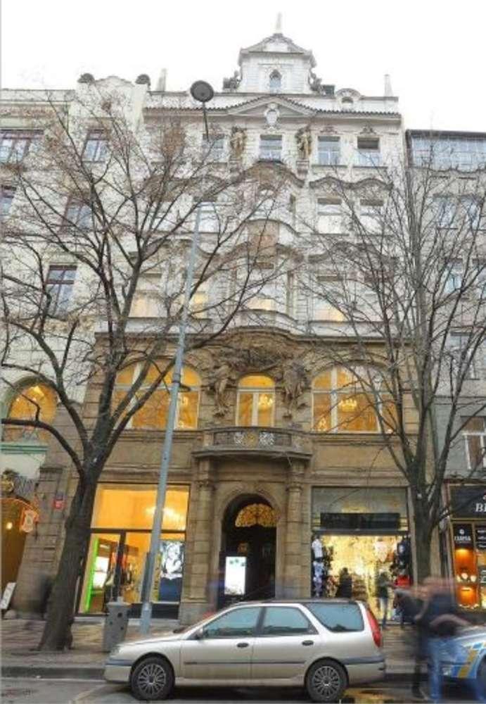 Kanceláře Praha, 110 00 - VN 10 - 9