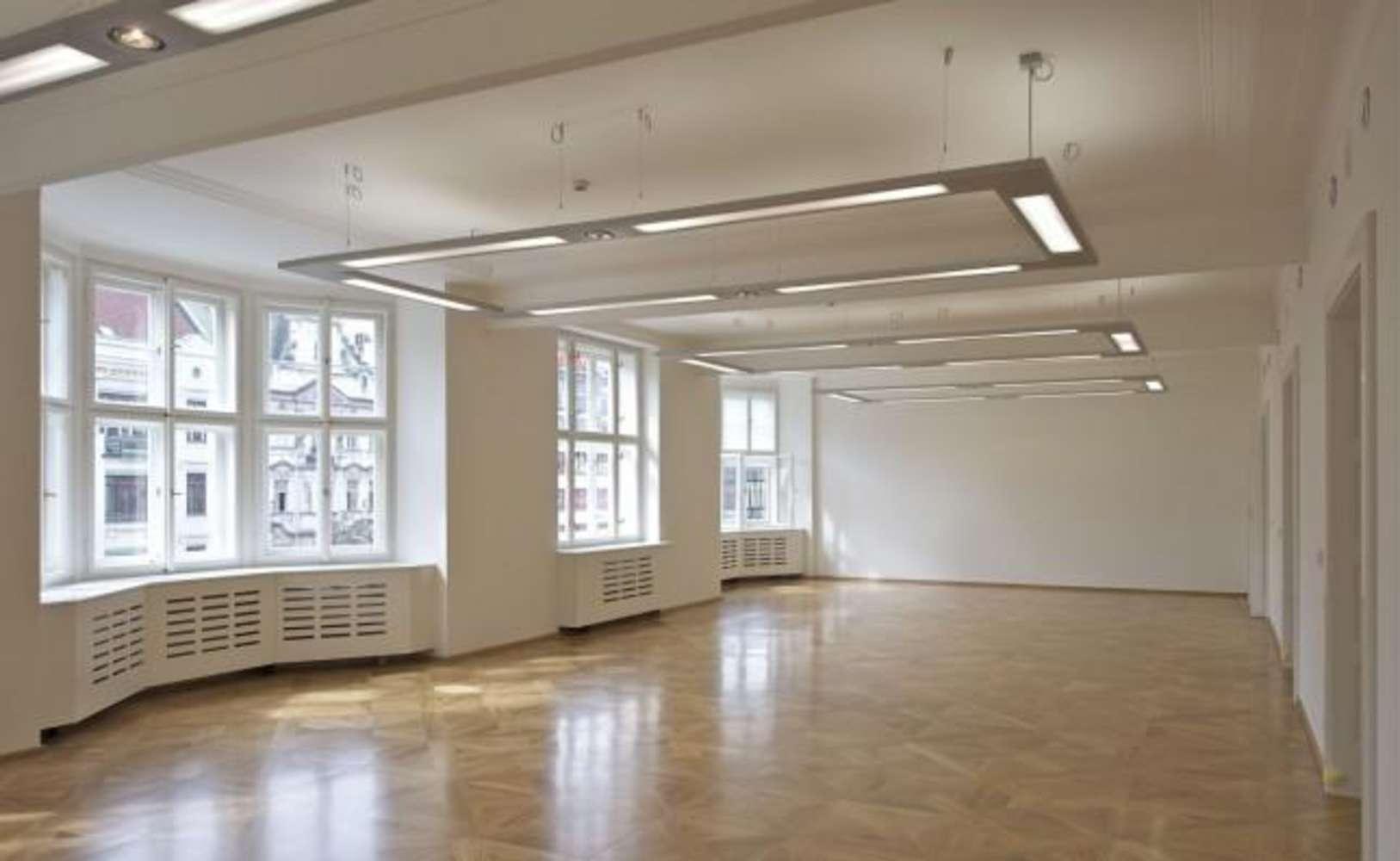 Offices Prague, 110 00 - Václavské náměstí 9 - 5
