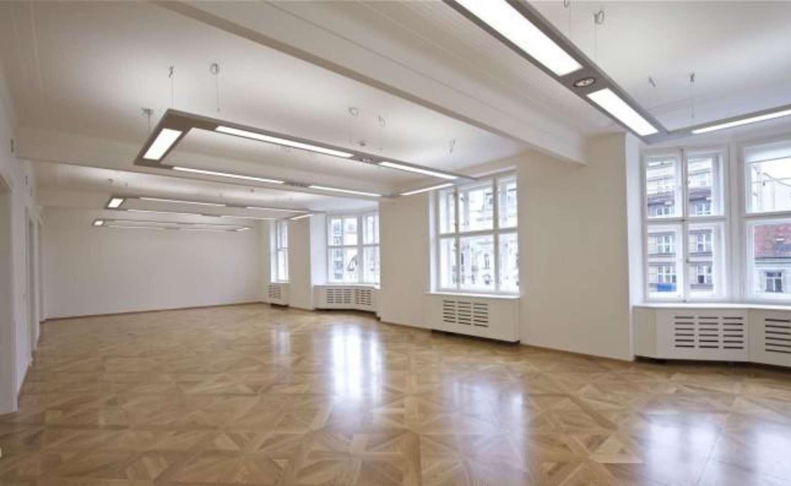 Offices Prague, 110 00 - Václavské náměstí 9 - 4