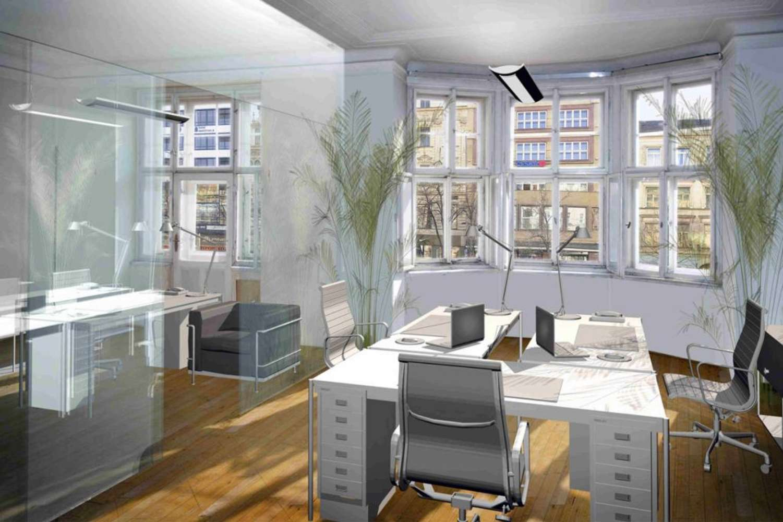 Offices Prague, 110 00 - Václavské náměstí 9 - 6