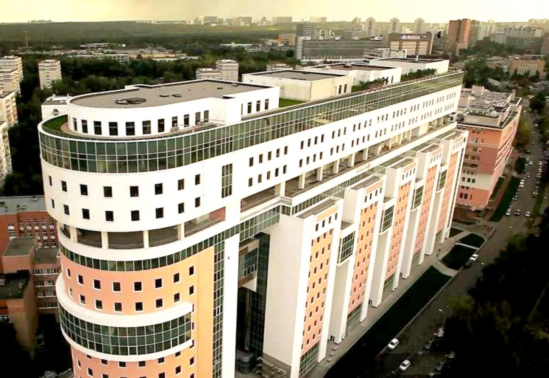 Офисная недвижимость Москва,  - 9 Акров (Фаза II) - 33