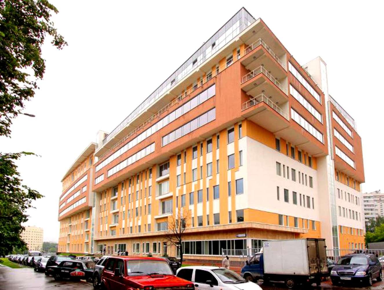 Офисная недвижимость Москва,  - 9 Акров, Фаза I