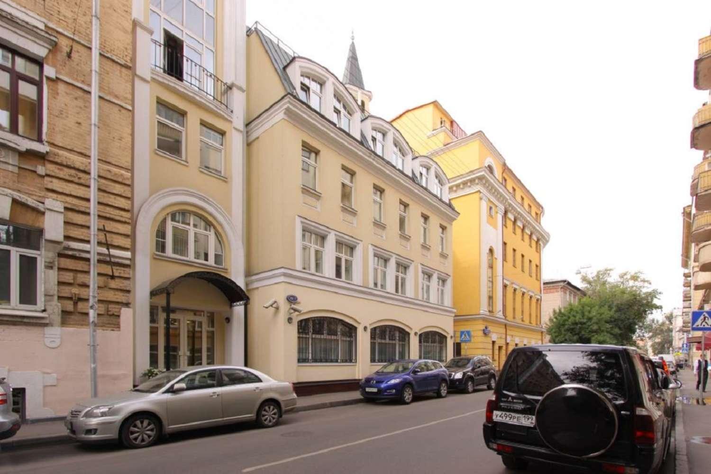 Офисная недвижимость Москва,  - Чаплыгина Хаус - 3