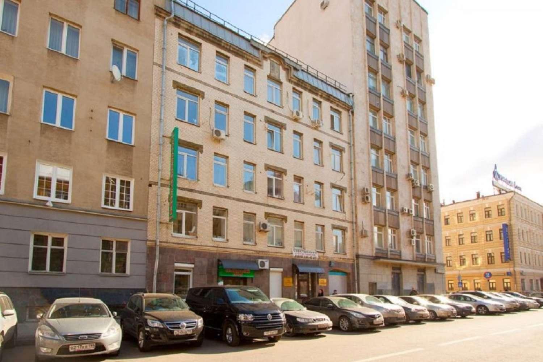 Офисная недвижимость Москва,  - 2-я Тверская-Ямская ул. 18 - 0