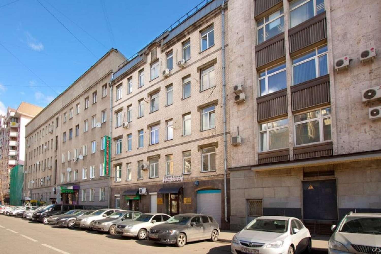 Офисная недвижимость Москва,  - 2-я Тверская-Ямская ул. 18 - 6